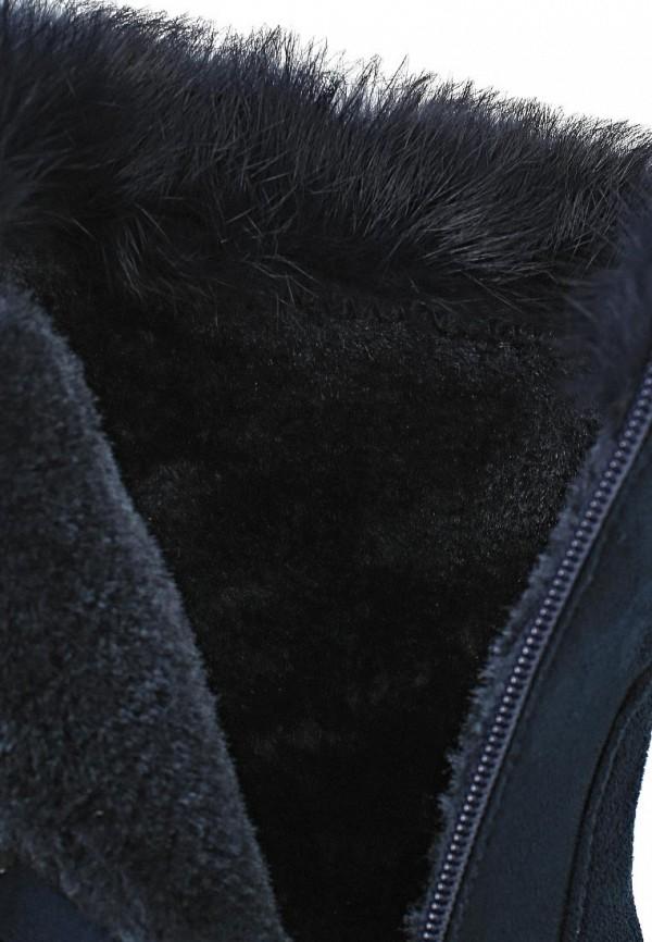 Сапоги на плоской подошве Bona Dea A18-B437-107: изображение 5