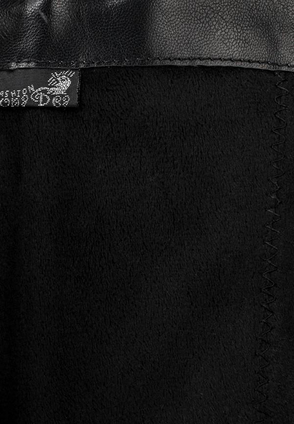 Сапоги на плоской подошве Bona Dea A18-B421-56: изображение 5