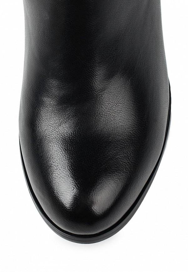 Сапоги на каблуке Bona Dea A18-B501-64: изображение 4