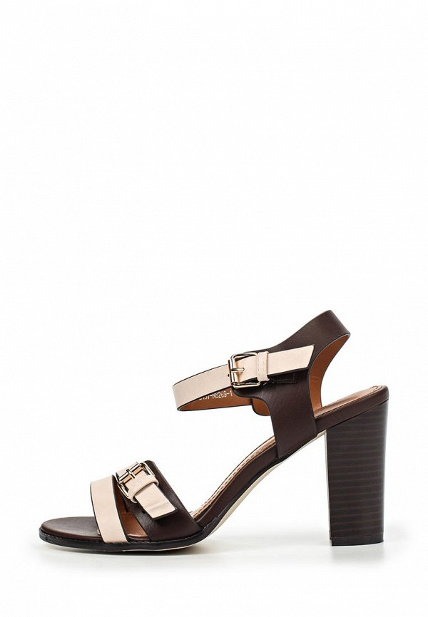Босоножки на каблуке Bona Dea E197-N8269-1: изображение 2