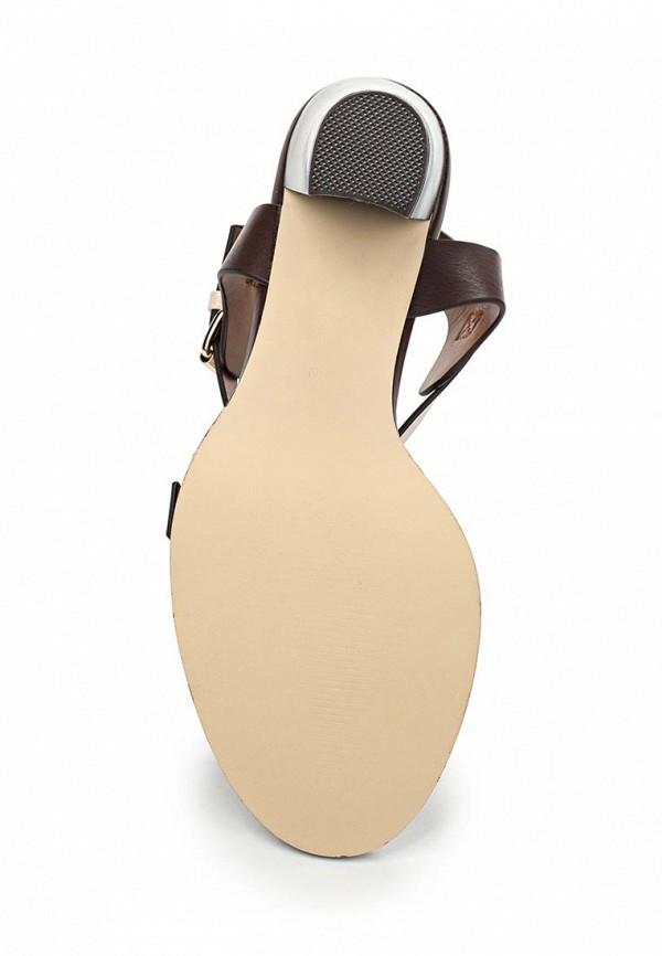 Босоножки на каблуке Bona Dea E197-N8269-1: изображение 3