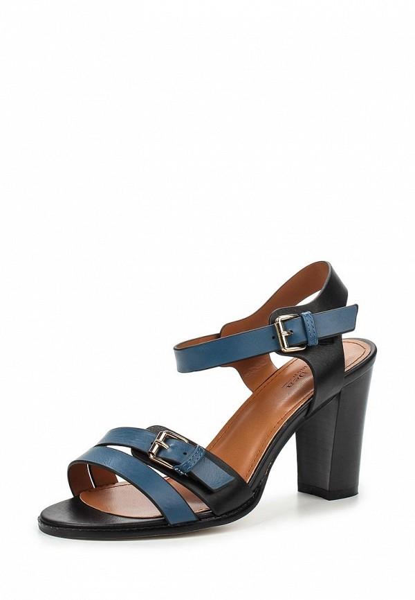 Босоножки на каблуке Bona Dea E197-N8269-2: изображение 1