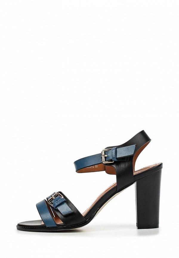 Босоножки на каблуке Bona Dea E197-N8269-2: изображение 2