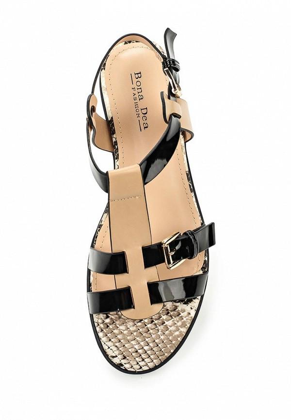 Женские сандалии Bona Dea E702-N1138-3: изображение 4
