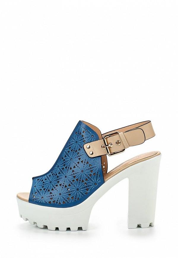 Босоножки на каблуке Bona Dea E705-N8146-2: изображение 2