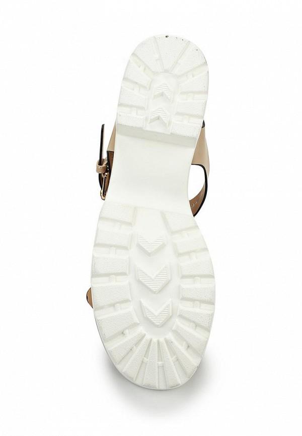 Босоножки на каблуке Bona Dea E722-N8206-3: изображение 3