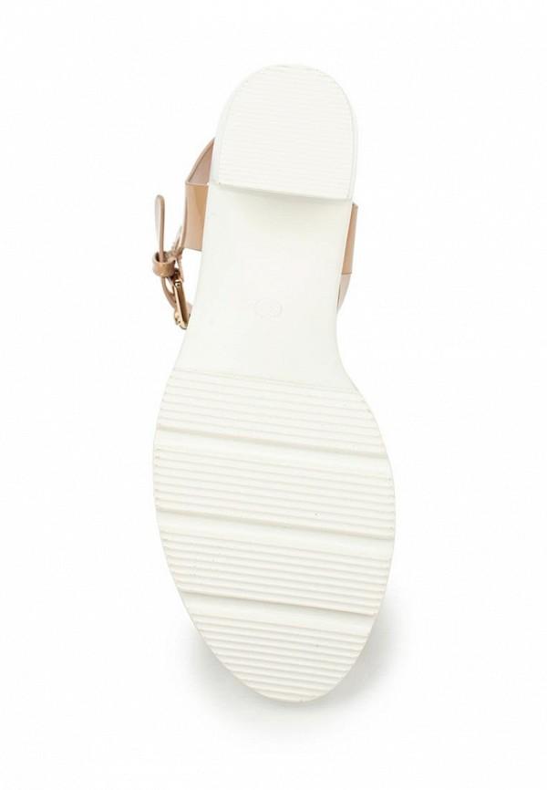 Босоножки на каблуке Bona Dea E742-N8210-6: изображение 3