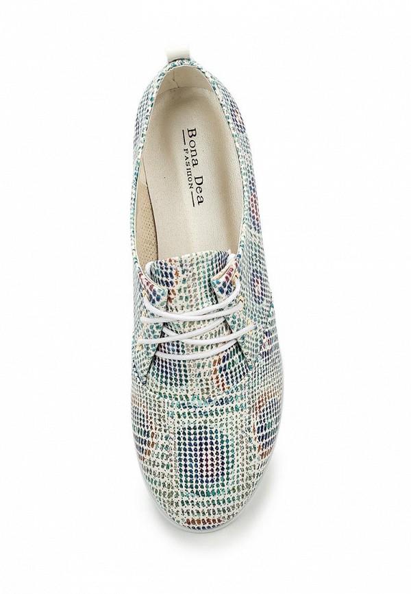 Женские ботинки Bona Dea S200-Z9604-4: изображение 4