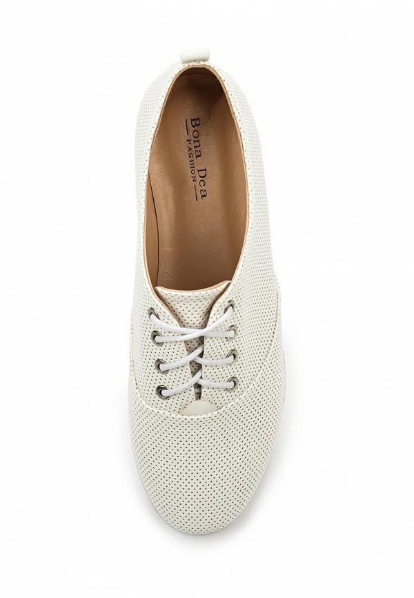 Женские ботинки Bona Dea S200-Z9619-1: изображение 4