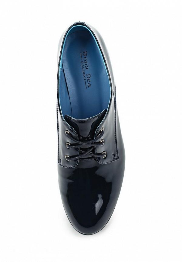 Женские ботинки Bona Dea S77-Z21349-4: изображение 4