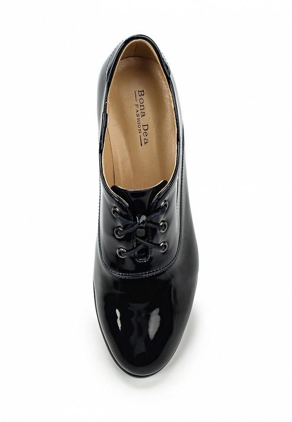 Женские ботинки Bona Dea S77-Z70120-5: изображение 4