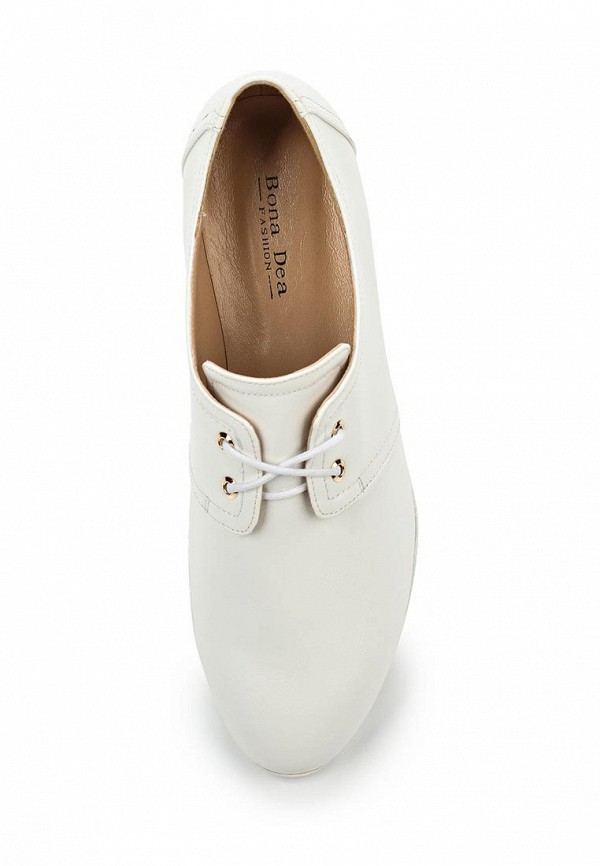 Женские ботинки Bona Dea S81-Z70053-3: изображение 4