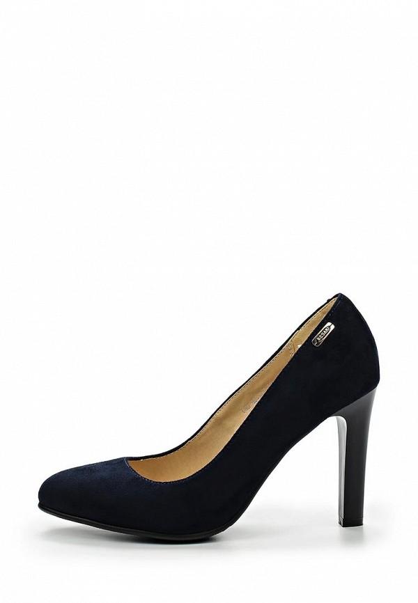 Туфли на каблуке Bona Dea T197-N9618-8: изображение 2