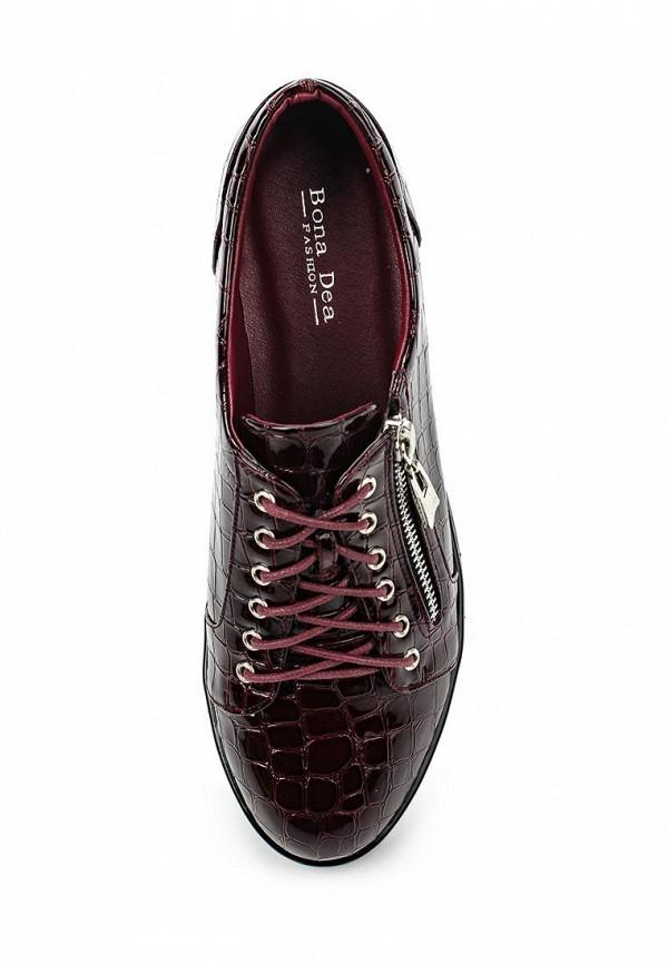 Женские ботинки Bona Dea S345-Z91014-6: изображение 4
