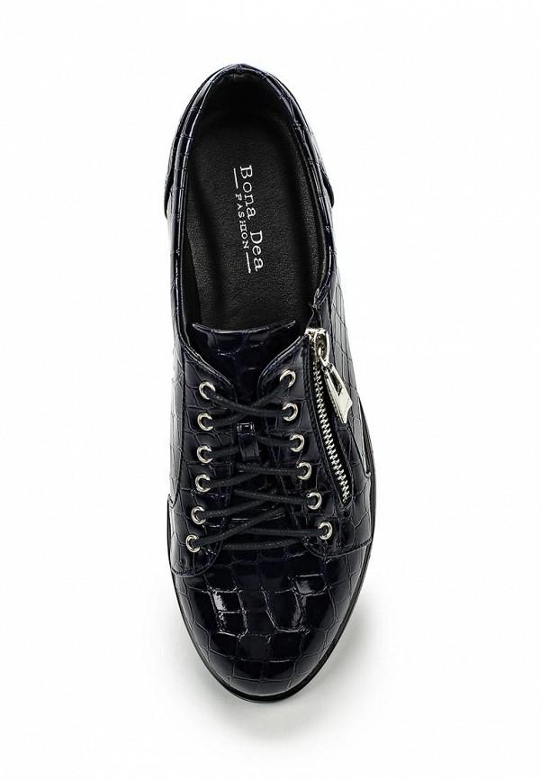 Женские ботинки Bona Dea S345-Z91014-5: изображение 4