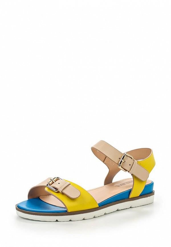 Женские сандалии Bona Dea E702-N8114-2: изображение 1