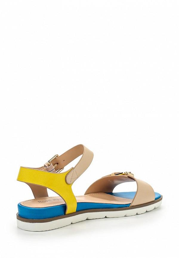 Женские сандалии Bona Dea E702-N8114-2: изображение 2
