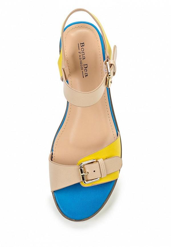 Женские сандалии Bona Dea E702-N8114-2: изображение 4