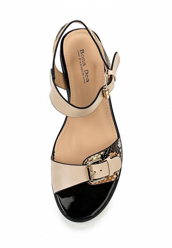 Женские сандалии Bona Dea E702-N8114-4: изображение 4