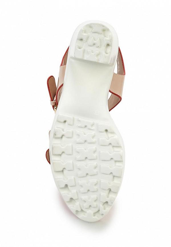 Босоножки на каблуке Bona Dea E705-N8133-4: изображение 3