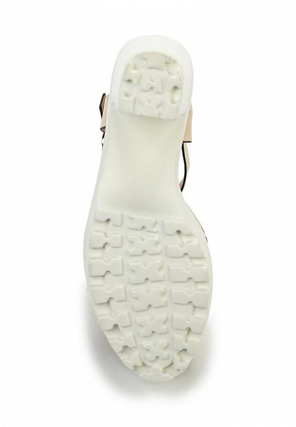 Босоножки на каблуке Bona Dea E705-N8153-2: изображение 3