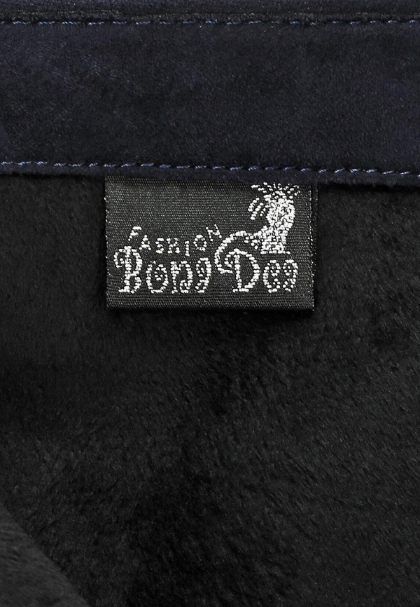 Полусапоги Bona Dea B919-Z91536-R-2: изображение 5