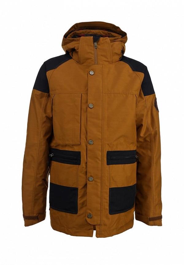 Куртка горнолыжная Bonfire M FIREMAN PARKA