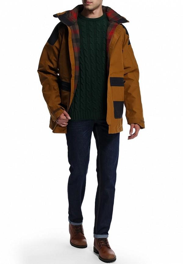 Мужская верхняя одежда Bonfire L36714000: изображение 5