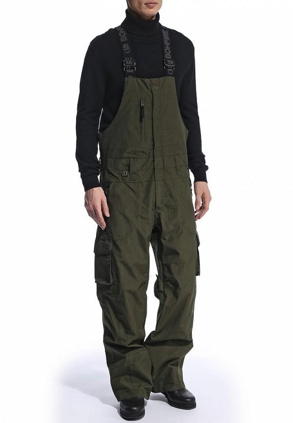 Мужские спортивные брюки Bonfire L36752900: изображение 3