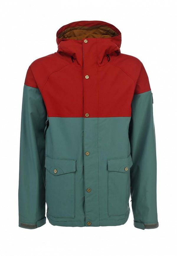 Куртка горнолыжная Bonfire M TANNER JACKET