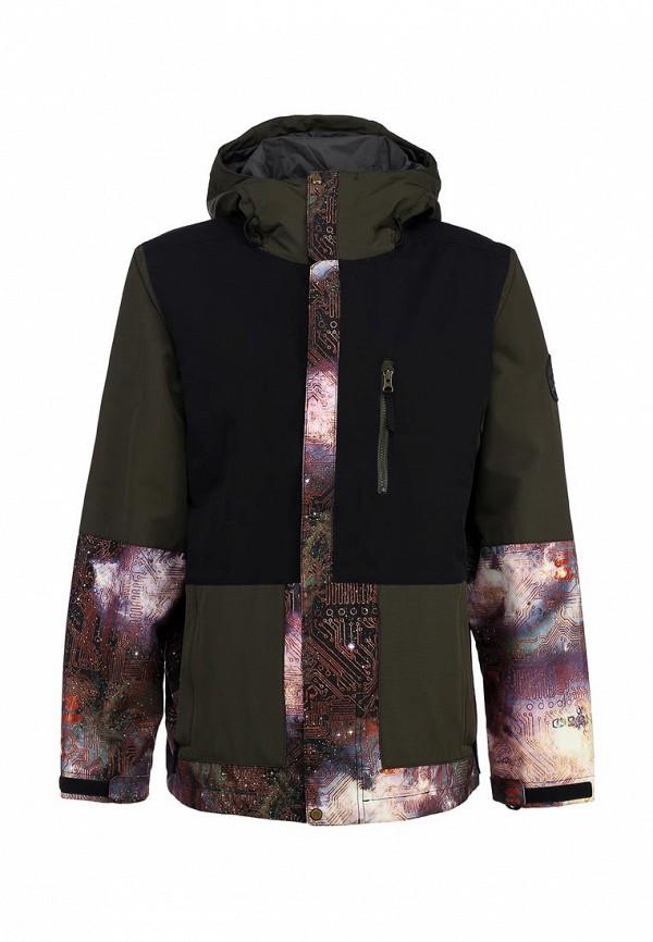Куртка горнолыжная Bonfire M DAVIS JACKET