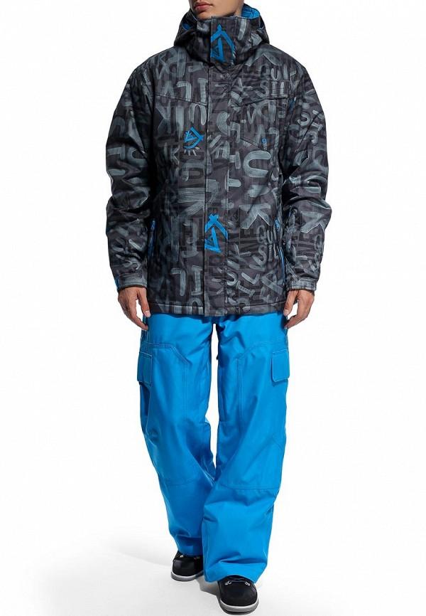 Мужские спортивные брюки Bonfire L36782900: изображение 6