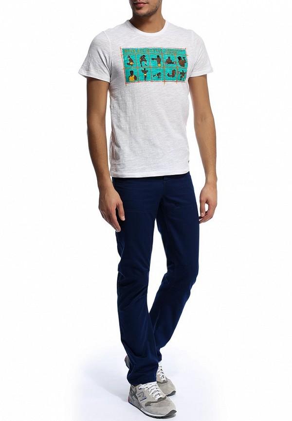 Мужские повседневные брюки Bonobo 1111012: изображение 4