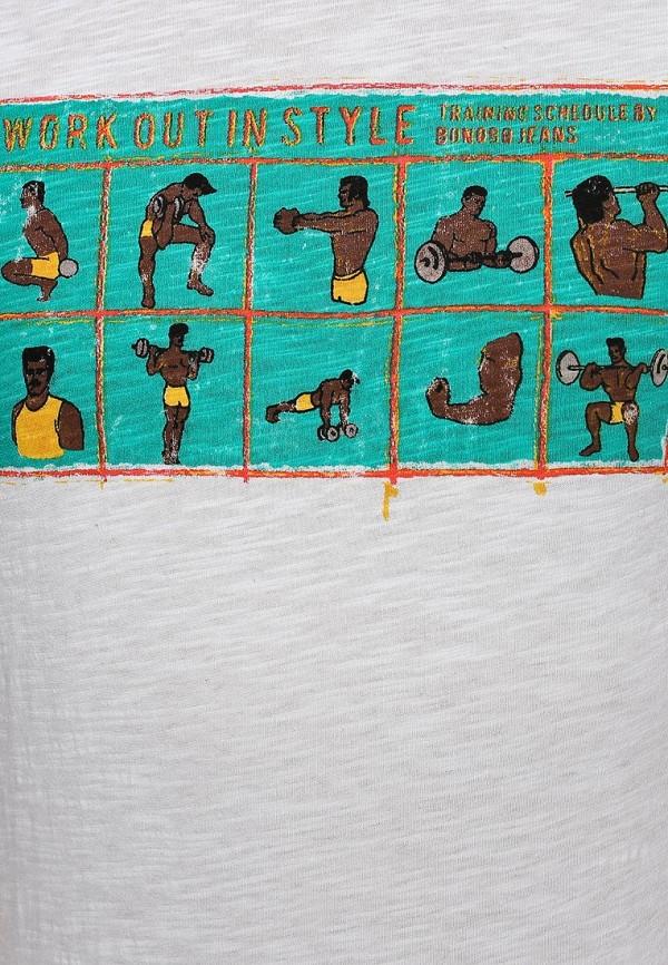 Футболка с коротким рукавом Bonobo 1122062: изображение 3