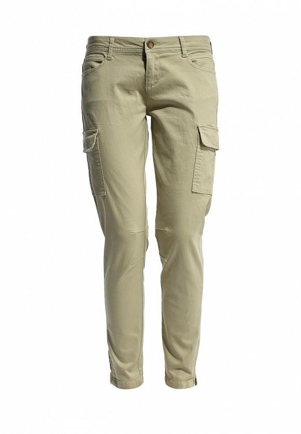 Женские зауженные брюки Bonobo 1211024: изображение 1