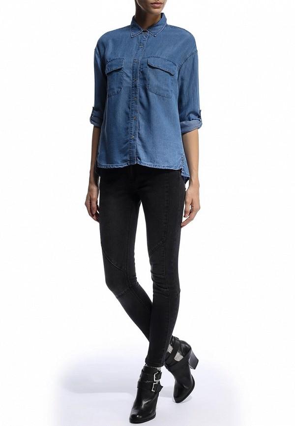 Зауженные джинсы Bonobo 1215017: изображение 4
