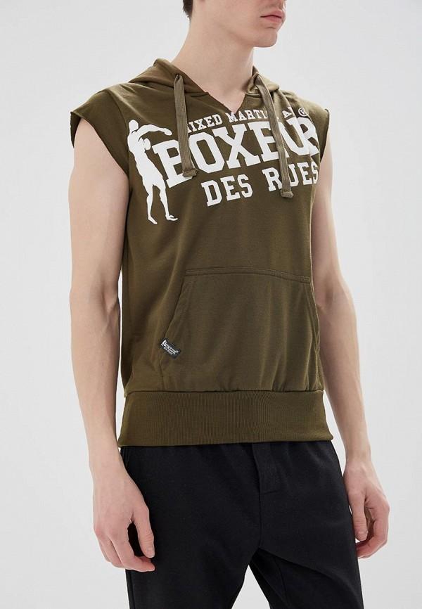 Худи Boxeur Des Rues Boxeur Des Rues BO030EMARSO5 boxeur des rues boxeur des rues bo030emlov56