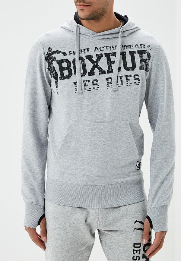 Фото Худи Boxeur Des Rues. Купить с доставкой