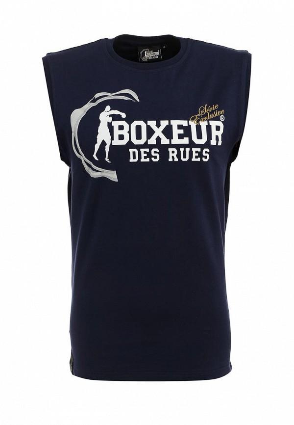кэшбэк Майка Boxeur Des Rues