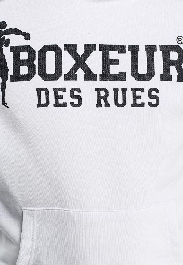 Мужские худи Boxeur Des Rues BXE-4352A: изображение 3