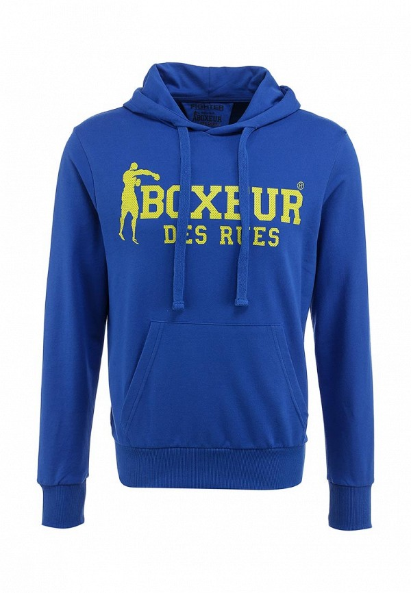 Мужские худи Boxeur Des Rues BXE-4354A: изображение 1