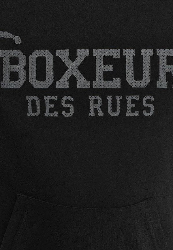 Мужские худи Boxeur Des Rues BXE-4354A: изображение 3