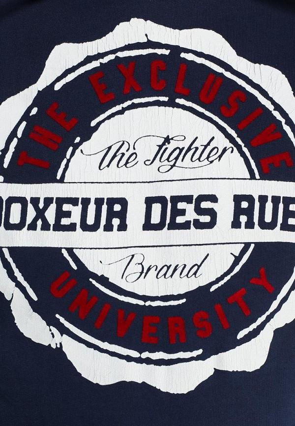 Мужские худи Boxeur Des Rues BXE-4356A: изображение 3
