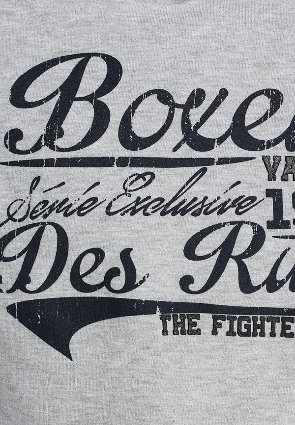 Мужские худи Boxeur Des Rues BXE-4358A: изображение 3