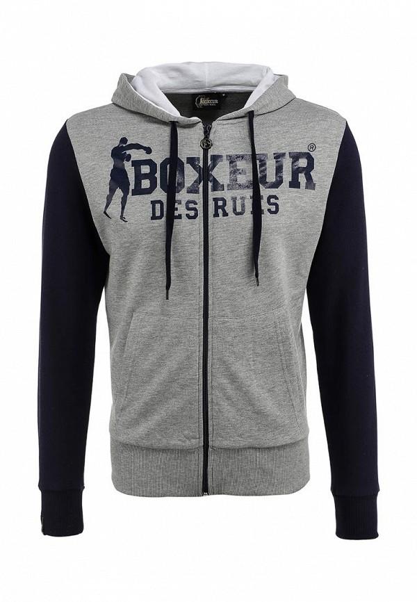 Толстовка Boxeur Des Rues BXE-4446A: изображение 1