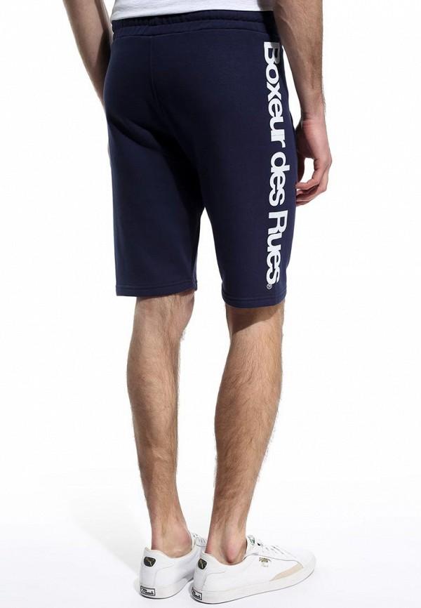 Мужские спортивные шорты Boxeur Des Rues BXE-1251A: изображение 3