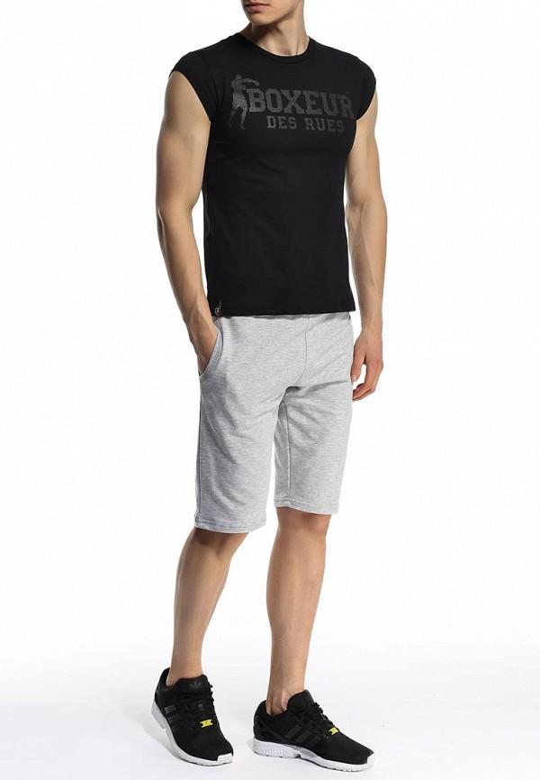 Мужские спортивные шорты Boxeur Des Rues BXE-1254A: изображение 3