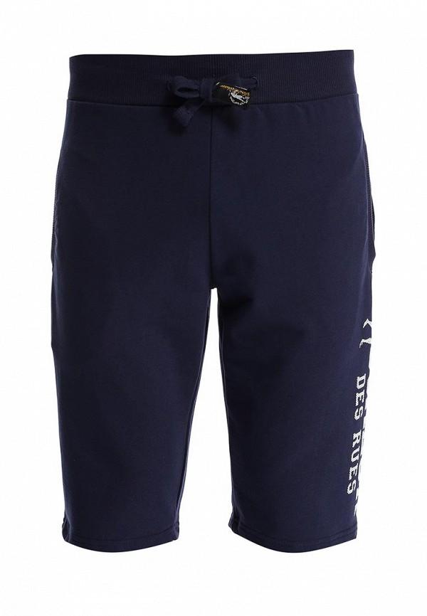 Мужские спортивные шорты Boxeur Des Rues BXE-1254A: изображение 1