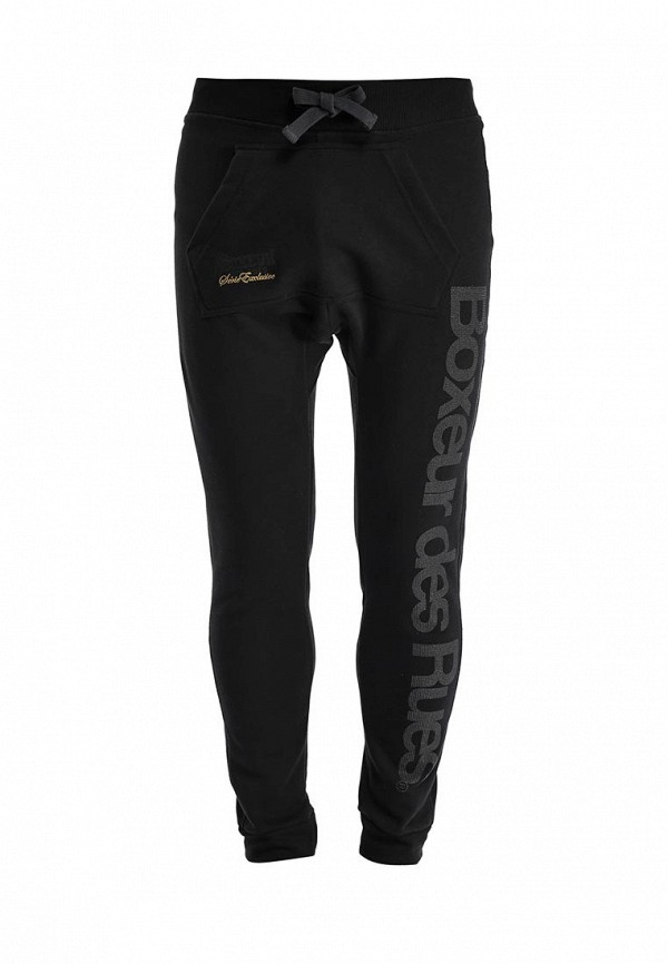 Мужские спортивные брюки Boxeur Des Rues BXE-1252A: изображение 1