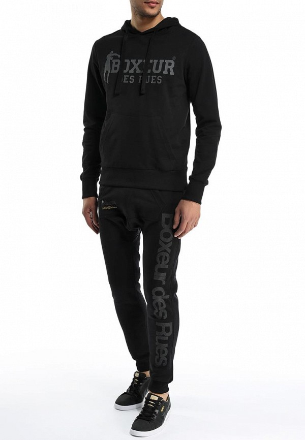 Мужские спортивные брюки Boxeur Des Rues BXE-1252A: изображение 3